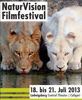 NatureVision Filmfestival-Plakat